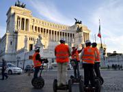 Rome Segway night tour (1)