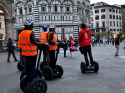 Florence Segway Night Tour (1)
