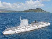 Waikiki Sub Surface with DH 3