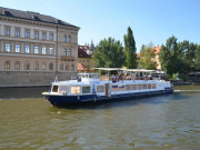 lunch cruise