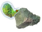 West Maui Flight