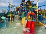 PortAventura - Costa Caribe Aquatic Park