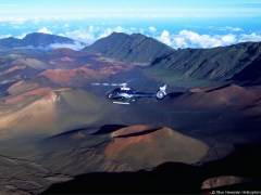 Haleakala Crater 01