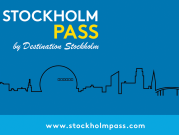 Stockhom Pass Card 2017