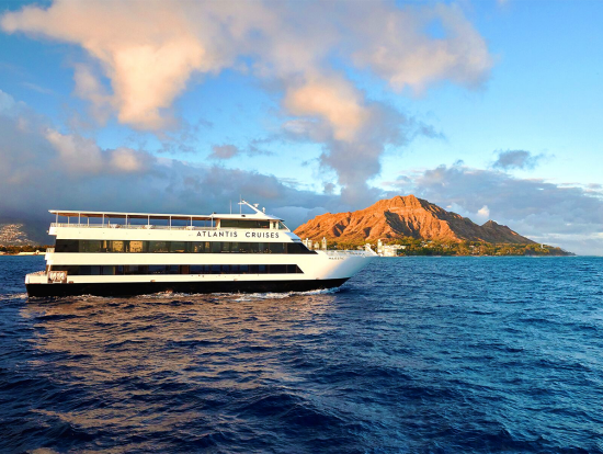 Majestic Waikiki Sunset Dinner Cruise Oahu Tours Activities - Drinking age on a cruise ship