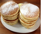 Pancakes All you can eat(1)
