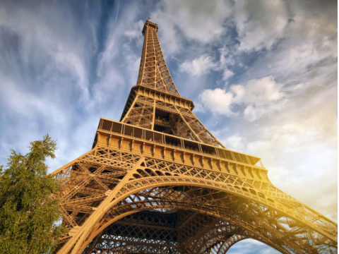 法国・人气TOP10