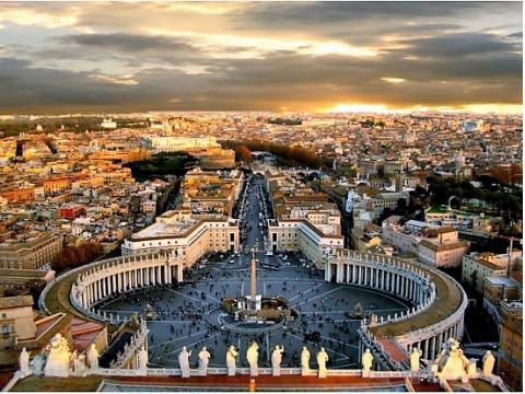 永恒之城・罗马