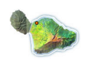 Hana - Haleakala Map