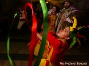 Jester(Medieval Banquet)