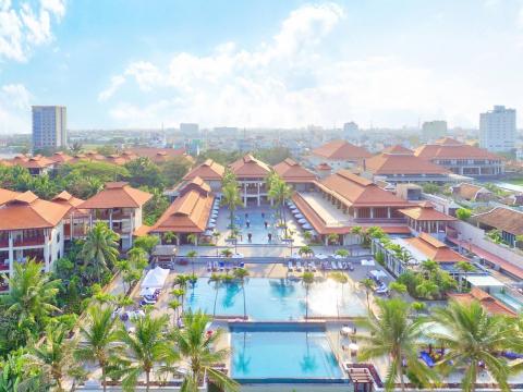 Furama Resort Danang 3