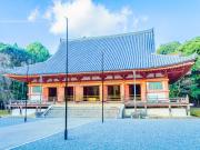 Daigoji金堂