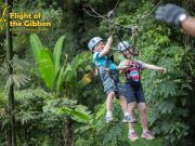 Flight of The GIbbon Chiangmai 9