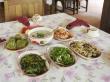 Flight of The GIbbon Chiangmai Meal