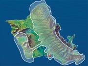 Complete Circle Island