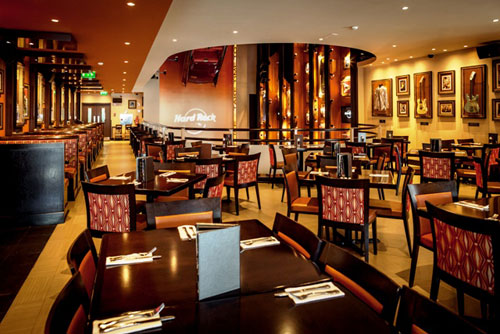 hard rock cafe lisbon priority seating dining experience lisbon. Black Bedroom Furniture Sets. Home Design Ideas