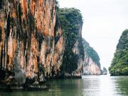 Phang Nga Bay 1