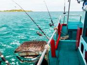 FISHING TOUR 4