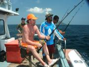 FISHING TOUR 7