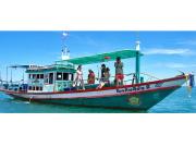 FISHING TOUR 3