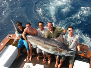FISHING TOUR 2