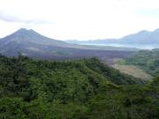 Batur-Volcano