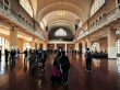 Ellis Island Immigration Center