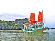 LAzalee Cruises_Day Cruise_Facade