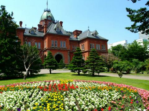 札幌市内観光バスツアー