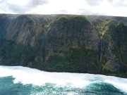 North Kohala Sea Cliffs 04