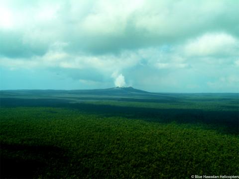 Volcanoes National Park 02