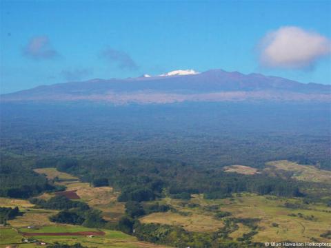 Mauna Kea 01