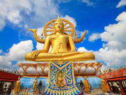 Big Buddha, Samui