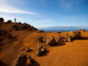 Hiking Keahiakawelo