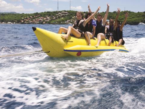 Bali Hai Beach Club Cruise (3)