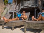 Bali Hai Beach Club Cruise (2)