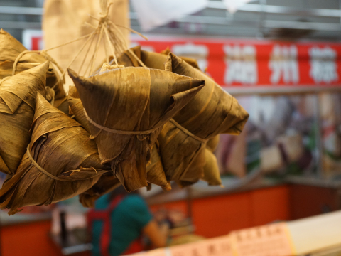 Nanjichang Night Market5