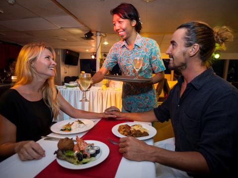 Sunset Dinner Cruise (13)