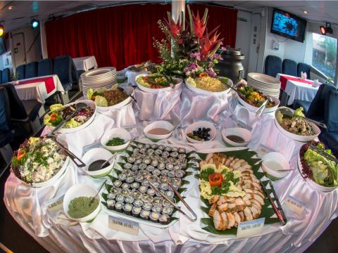 1 Sunset Dinner Cruise 2 (3)