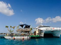 Bali Hai Reef Cruise (12)