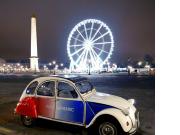 Nuit Paris Authentic