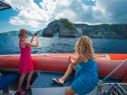 3 Island Cruise - Ocean Rafting (10)