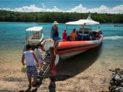 3 Island Cruise - Ocean Rafting (22)