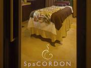 Spa Cordon Room