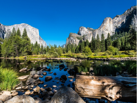 Yosemite1 shutterstock_124360591