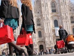 shopping-milan