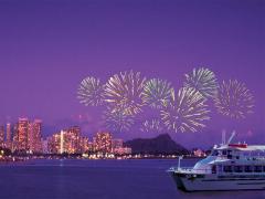 Dolphin Star Fireworks