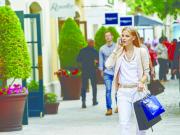 Shopping Express la Roca Village (3)