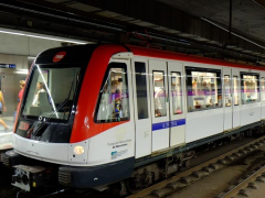Metro TMb
