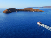 BOAT AND MOLOKINI
